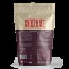 Verso embalagem EYRA Chocolate 500 g