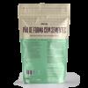 Verso embalagem EYRA Pão de Forma Sementes 500 g